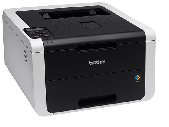 Buy Brother HL3170CDW at Mighty Ape NZ