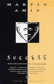 Success by Martin Amis image