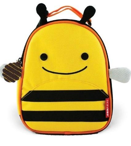 Skip Hop: Zoo Lunchies - Bee