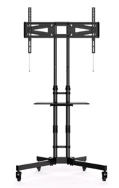 "Loctek: PSF321 TV Cart Mobile Stand (32""- 65"")"