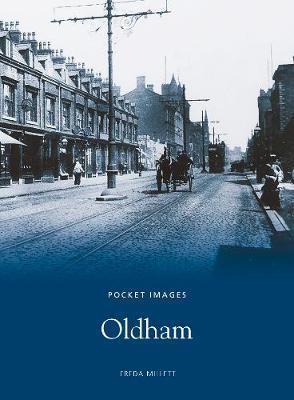 Oldham by Freda Millett