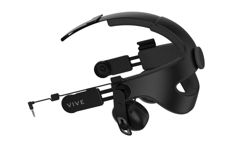 HTC VIVE Deluxe Audio Strap image