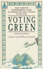 Voting Green by Jeremy Rifkin