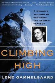 Climbing High by Press Seal