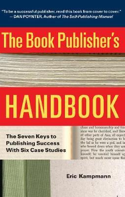 The Book Publisher's Handbook by Eric Kampmann image