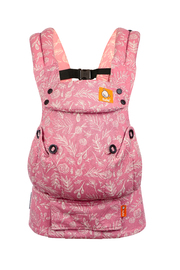 Baby Tula: Explore Baby Carrier - Bloom