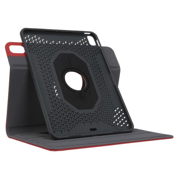 "Targus: VersaVu Case for Apple 11"" iPad Pro - Red"