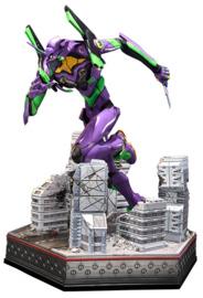 """Neon Genesis: Evangelion - EVA Test Type-01 - 30"""" Premium Statue"""