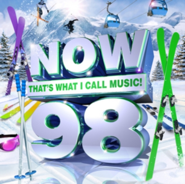 Now That's What I Call Music 98 by Various