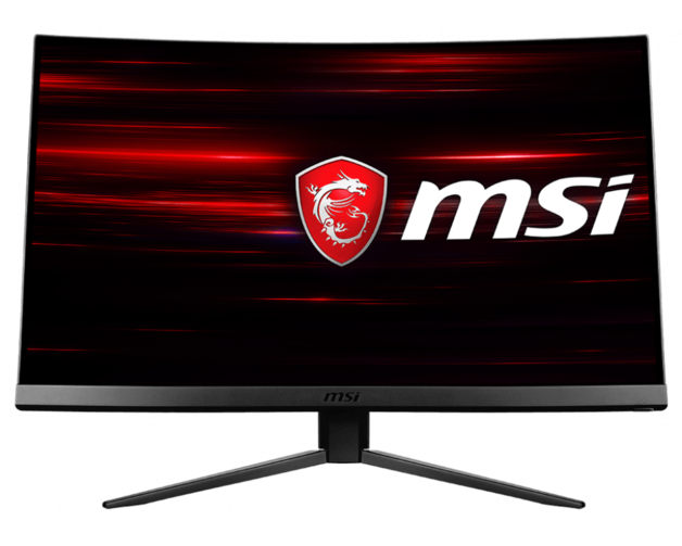 "27"" MSI 144Hz 1ms Curved Gaming Monitor"