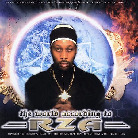 World According To Rza by RZA image