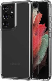 Tech21: EvoClear for Samsung GS21 Ultra - Clear