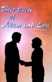 Three Loves of Adam and Eva by S. R. Russell image
