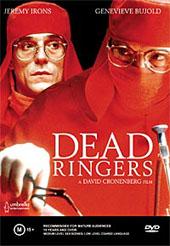 Dead Ringers on DVD