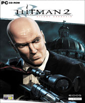 Hitman 2: Silent Assassin for PC Games