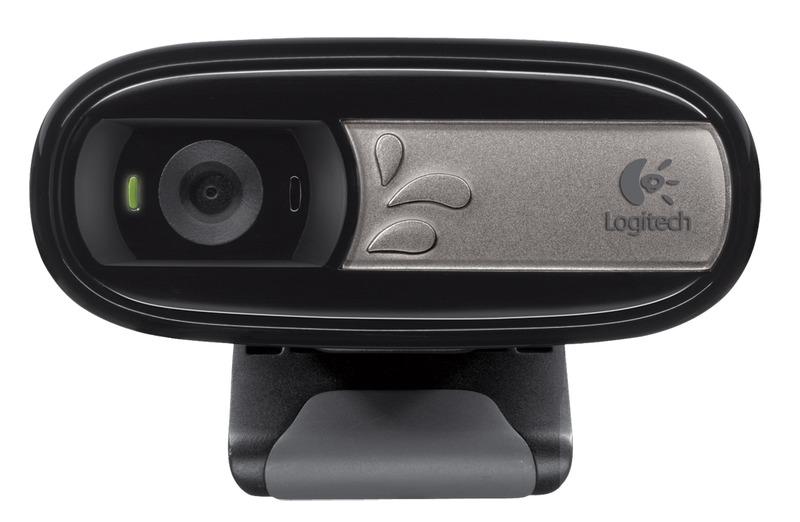 Logitech C170 Webcam image