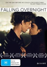 Falling Overnight on DVD
