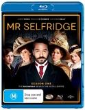 Mr Selfridge - The Complete First Season on Blu-ray
