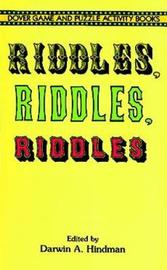 Riddles, Riddles, Riddles