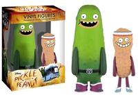 Pickle and Peanut - Vinyl Figure 2-Pack