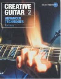 Creative Guitar 2 by Guthrie Govan