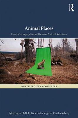 Animal Places by Jacob Bull