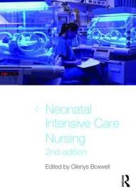 Neonatal Intensive Care Nursing