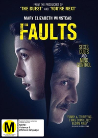 Faults on DVD