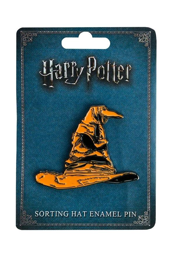 Harry Potter - Sorting Hat Enamel Pin image