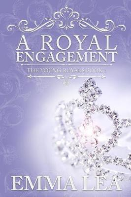 A Royal Engagement by Emma Lea image