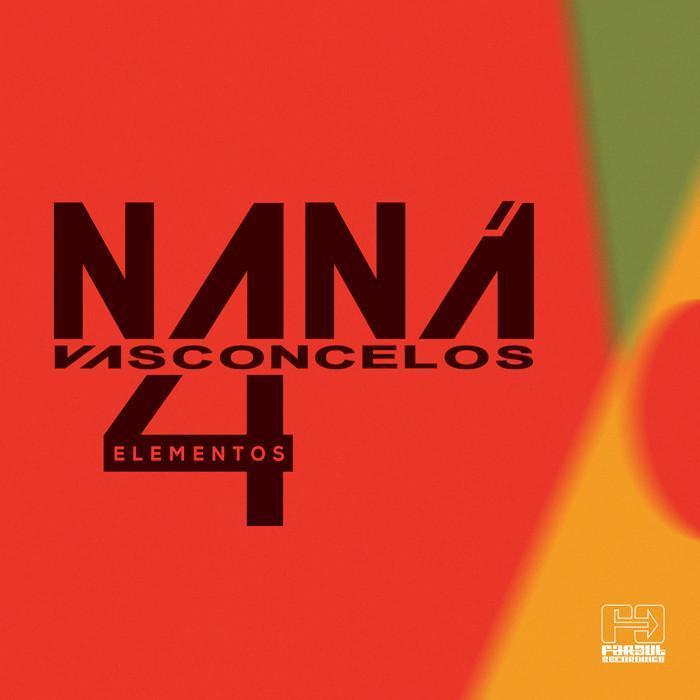 4 Elementos by Nana Vaconcelos image