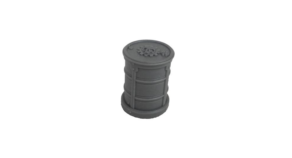 TTCombat: Tabletop Scenics - Gothic Barrels image