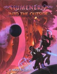 Numenera RPG: Into the Outside