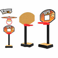 YoHeHa: Yohe Hoop - Mini Basketball Game