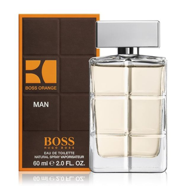 Hugo Boss: Orange Fragrance (EDT, 60ml)