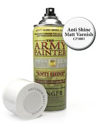 Army Painter: Anti Shine Matt Varnish