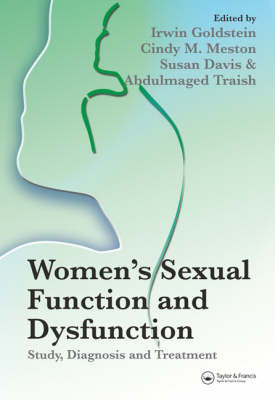 Women's Sexual Function and Dysfunction by Irwin Goldstein image