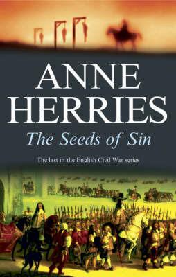 The Seeds of Sin by Anne Herries image
