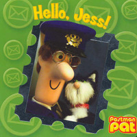 Hello, Jess! image