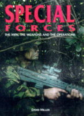 Special Forces image
