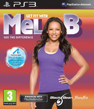 Get Fit With Mel B (PS Move) for PS3