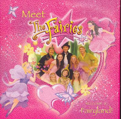 Meet the Fairies by Jen Watts