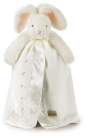 White Bunny - Buddy Blanket