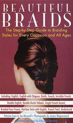 Beautiful Braids: Crown Trade Edition by Patricia Coen