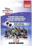 Disney Infinity 2.0: Marvel Super Heroes Power Disc Pack for