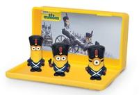 Minions: Micro Playset - Vive Le Minions