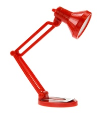 Tiny Tim: Book Light - Red