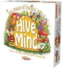 Hive Mind - Board Game