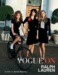 Vogue on Ralph Lauren by Kathleen Baird-Murray image