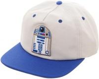 Star Wars: R2 D2 - Oxford Snapback Cap